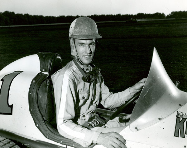 Billy Wood